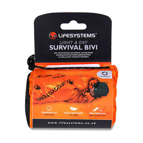 LIFESYSTEMS Light and Dry Bivi Bag