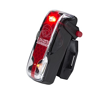 LIGHT&MOTION VIS180º Rear Bike Light
