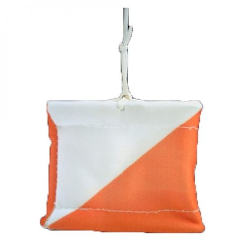 OS Decorative Orienteering Flag