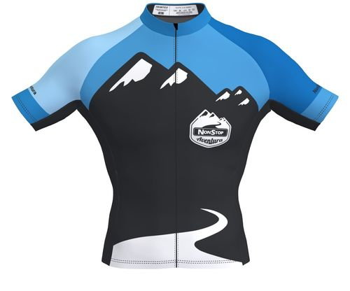 TRIMTEX Cycling Shirt
