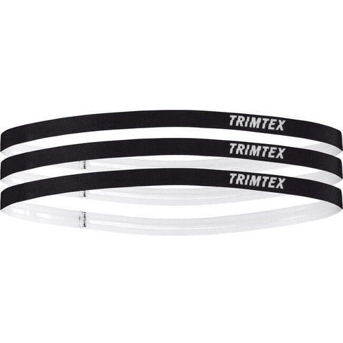 Flow hair band 3-pack TRIMTEX
